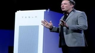 Tỷ phú Elon Musk thắng cược dự án pin tích trữ điện lớn nhất thế giới