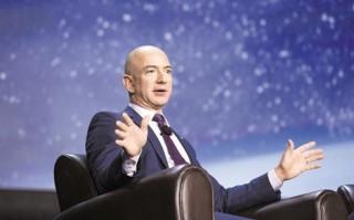 Nhờ Black Friday, tài sản của ông chủ Amazon cán mốc 100 tỷ USD