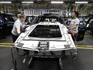 Kinh tế thế giới năm 2018 được dự báo diễn biến khá thuận lợi