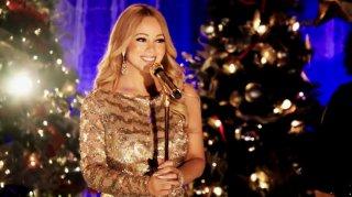 Mariah Carey - Từ 'diva số 1 thế giới' đến 'Nữ hoàng mùa Giáng sinh'