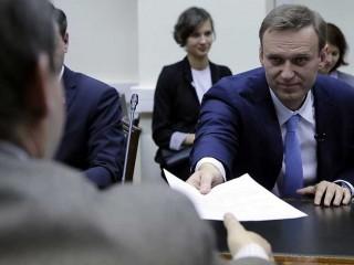 Lộ diện ứng cử viên thách thức Tổng thống Putin