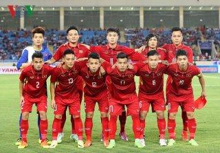 Bóng đá Việt Nam năm 2018: Nhiều cơ hội, lắm thách thức
