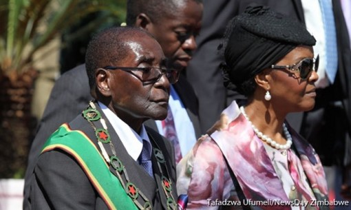 Chế độ hưu trí khủng của cựu Tổng thống Zimbabwe 93 tuổi