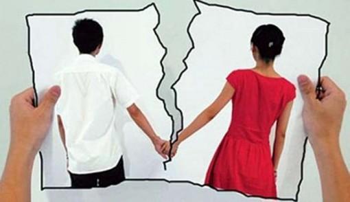 Từ 1-1-2018, người nào cản trở ly hôn có thể bị phạt tù