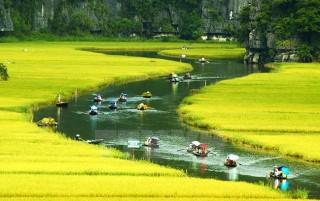 Du lịch Việt Nam 2017: Nhiều dấu ấn đặc biệt!