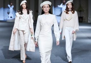 Top 5 bộ sưu tập nổi bật của thời trang Việt 2017