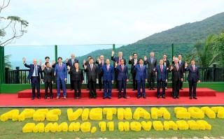 Năm 2017: Năm thành công của ngoại giao Việt Nam