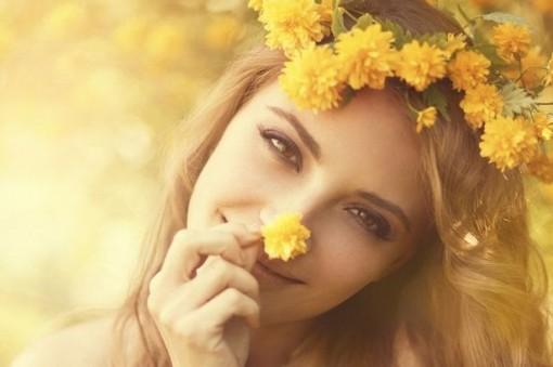 Một số cách giúp bạn gái làm đẹp đón xuân