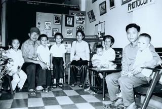 """Kỳ tích căn hầm tại nội thành Sài Gòn """"ém"""" vũ khí đánh Dinh Độc Lập"""