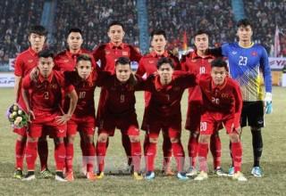 Năm sự kiện được chờ đợi của Thể thao Việt Nam 2018
