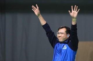 Hoàng Xuân Vinh vẫn xếp hạng 2 thế giới