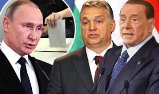 Những cuộc bầu cử có thể làm 'rung chuyển' châu Âu năm 2018