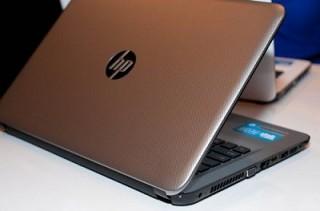 HP triệu hồi pin máy tính có nguy cơ cháy nổ