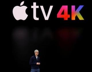 Apple gia nhập liên minh AOMedia, hỗ trợ chuẩn AV1 trong tương lai
