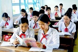 Để học sinh phát triển toàn diện