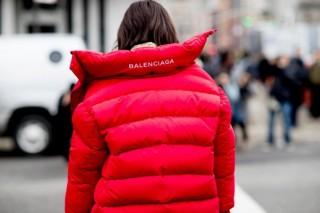 Những thiết kế thời trang hot nhất năm 2017 chưa hạ nhiệt