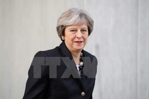 Thủ tướng Anh chuẩn bị công bố một số sự thay đổi trong nội các