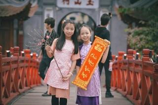 8 phong tục đẹp ngày Tết của người Việt