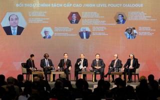 Thủ tướng: Việt Nam phấn đấu thành 'con hổ kinh tế' mới