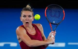 Australian Open 2018: Chuyện về Halep, chuyện về Sharapova