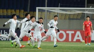 U23 Việt Nam - U23 Australia: Trận chiến quyết định