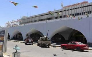 Gần 90 người thương trong vụ tấn công sân bay tại Libya