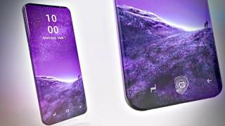Samsung phát triển vật liệu siêu nhẹ mới cho điện thoại Galaxy