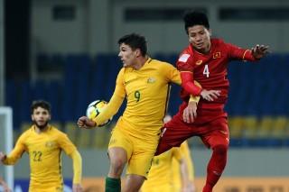 U23 Việt Nam vs U23 Syria: Chiến đấu cho ngày lịch sử!
