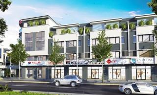 Đất nền , nhà phố Golden City An Giang - Kênh đầu tư sinh lời nhanh và ổn định