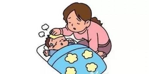 Con bị sốt co giật, bố mẹ hãy nhanh chóng làm điều này, chậm trễ là hại con cả đời!