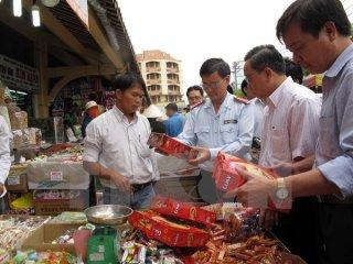 Dự báo nguồn cung thực phẩm dịp Tết Nguyên đán 2018
