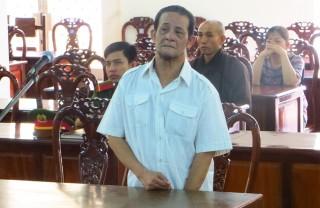 14 năm tù cho đối tượng giả Việt kiều lừa đảo, chiếm đoạt tiền tỉ