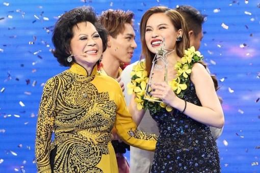 Giang Hồng Ngọc đăng quang 'Cặp đôi hoàn hảo - Trữ tình & Bolero'