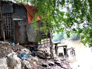 Giải quyết tình trạng lấn chiếm lòng kênh, rạch ở Bình Khánh, Bình Đức