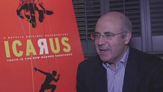 Phim về bóng ma doping Nga được đề cử Oscar 2018