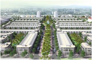 Golden City An Giang mở tiệc tri ân cư dân tương lai