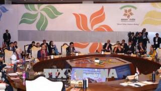 Tuyên bố Delhi của Hội nghị Cấp cao kỷ niệm 25 năm thiết lập quan hệ Đối tác đối thoại ASEAN - Ấn Độ