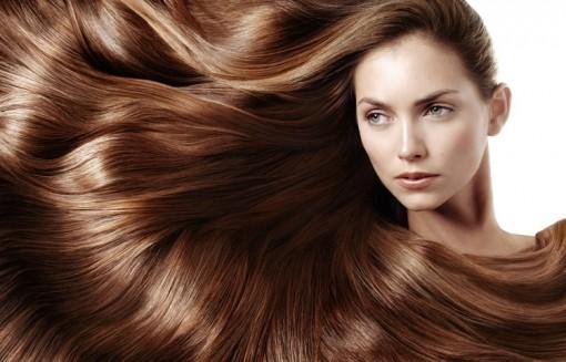 """""""Mặc kệ"""" mùa đông tóc luôn khỏe mạnh"""