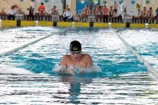 Bơi lội đạt nhiều thành tích ấn tượng