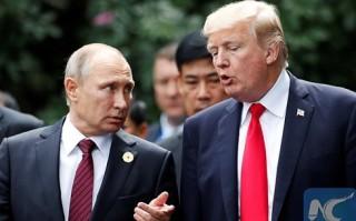 """""""Báo cáo Kremlin"""" có nhằm vào bầu cử Tổng thống Nga?"""