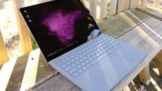 Microsoft ra mắt bản Surface Laptop rẻ nhất: chip Core m3, giá 799 USD