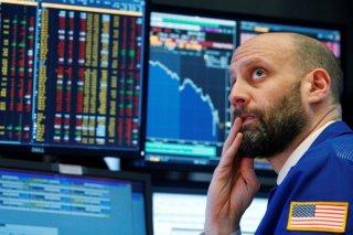 Chứng khoán Mỹ 'phát điên', nhà giàu mất 114 tỉ USD