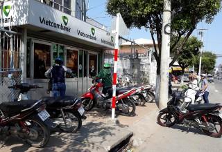 Đảm bảo chất lượng dịch vụ ATM  24/24 giờ dịp tết