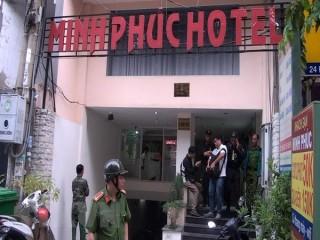 Bắt quả tang nhiều 'dân chơi' dùng ma túy trong nhà nghỉ, khách sạn