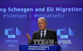 Vấn đề người di cư: EU ký thỏa thuận biên giới với Albania