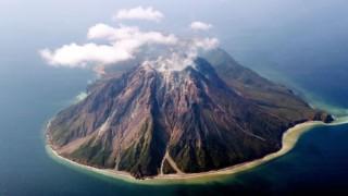Nhật Bản đang nằm trên siêu núi lửa khổng lồ