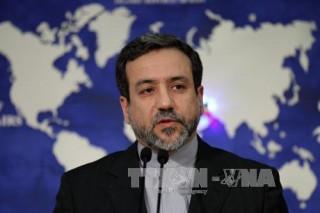 IAEA: Iran vẫn tuân thủ các cam kết trong thỏa thuận hạt nhân