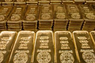 Giá vàng hôm nay 24-2: Bất ngờ trượt giảm