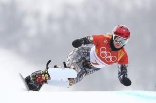 Olympic mùa Đông 2018: Giành HCV ở 2 môn đấu khác nhau, Ledecka đi vào lịch sử