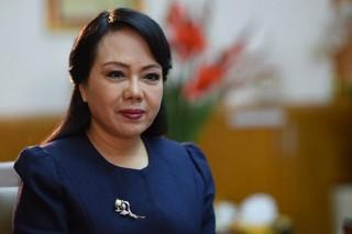 Bộ trưởng Bộ Y tế: Ngành y đang nỗ lực lấy lại niềm tin của người bệnh
